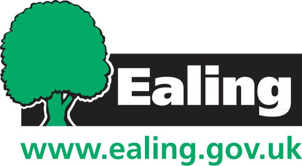 Partner Logo Ealing Council